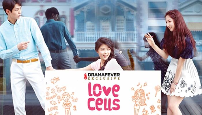 love cells