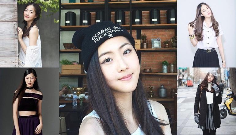 The Face Thailand The face thailand 3 นางแบบ ภูริชญา เจนจบจริง เม็ดพลอย The Face Thailand ซีซั่น 3