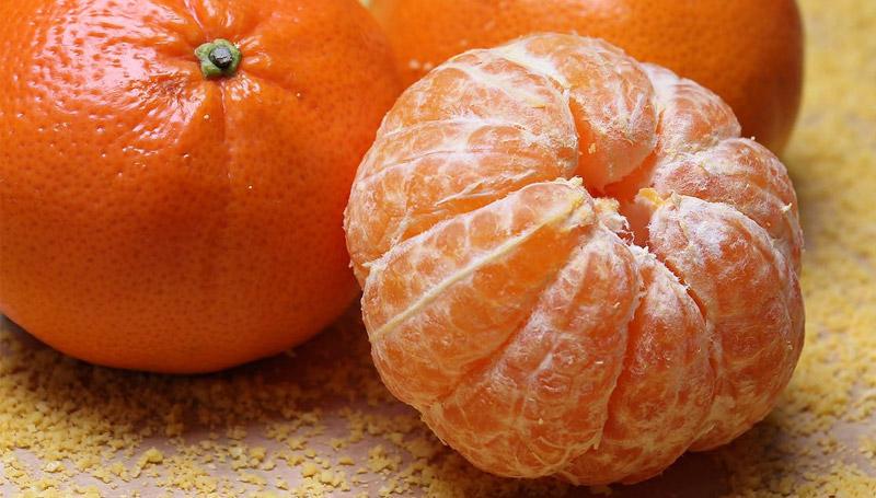 Orange = ส้ม