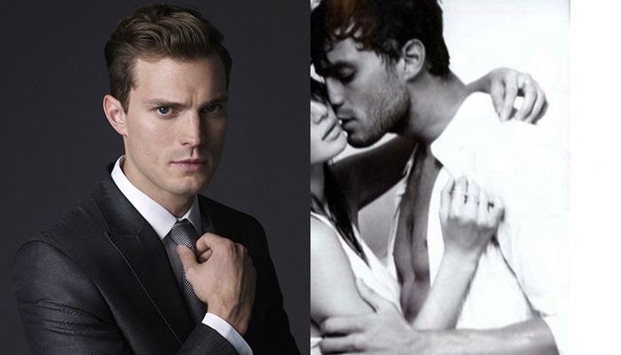 Calvin Klein Fifty Shades of Grey ฟิฟตี้ เชดส์ ออฟ เกรย์