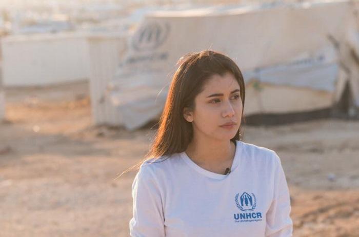 UNHCR ปู ไปรยา