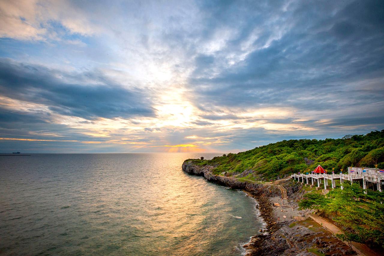 เกาะแห่งรัก2-อ.เกาะสีชัง-จ.ชลบุรี