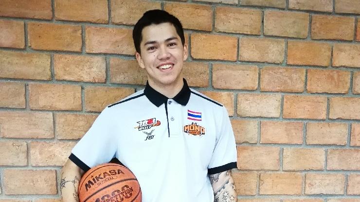 basketball player Jason Brickman MONO Vampire