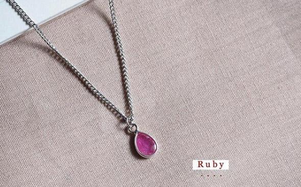 ทับทิม (Ruby)