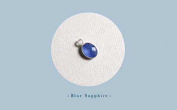 ไพลิน หรือบลูแซฟไฟร์ (Blue Sapphire)