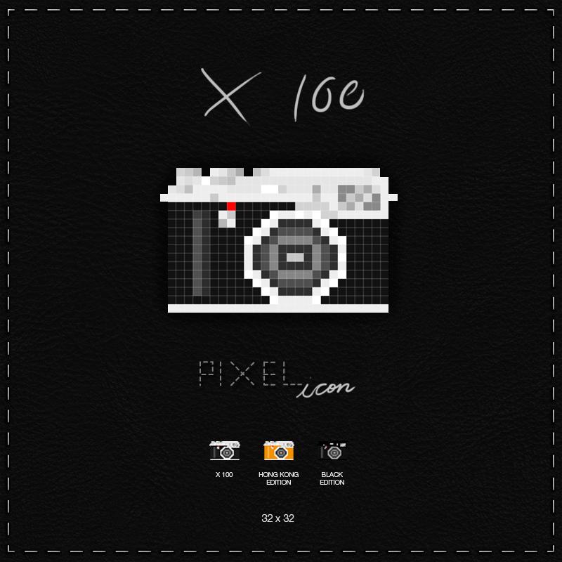 X100 mini Icon