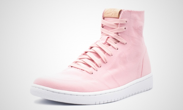 Nike Air Jordan 1 Retro High Decon (pink)