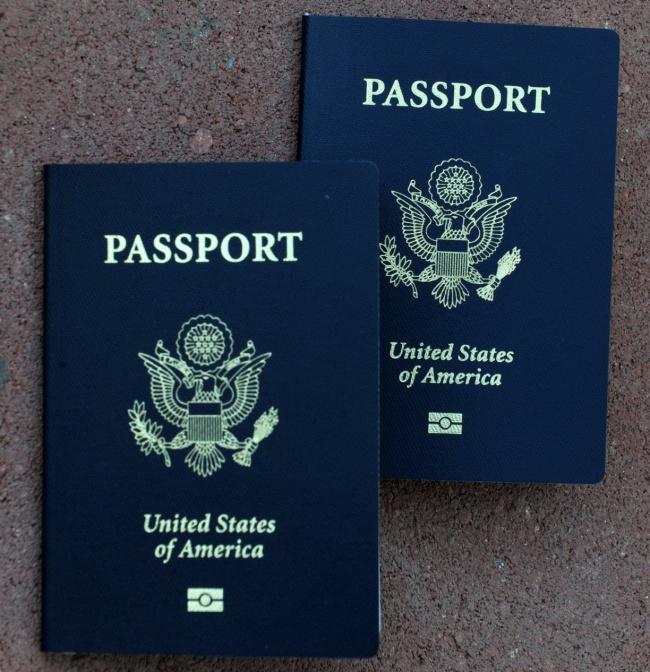 พาสปอร์ตสีน้ำงิน (Blue Passport)