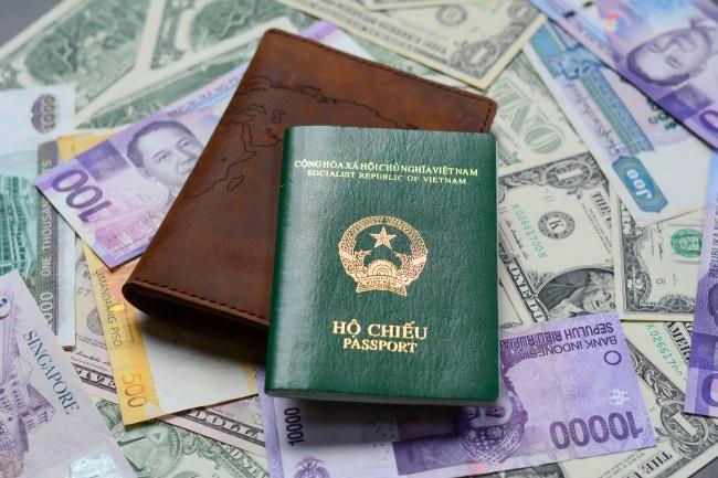 พาสปอร์ตสีเขียว (Green Passport)
