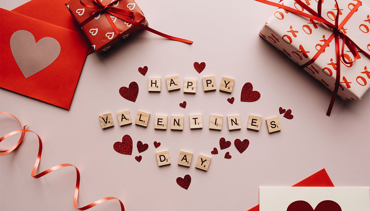 คำศัพท์ ภาษาอังกฤษ วันวาเลนไทน์ วันแห่งความรัก เรียนภาษาอังกฤษ