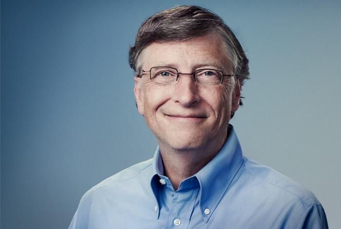Bill Gates ข้อคิด