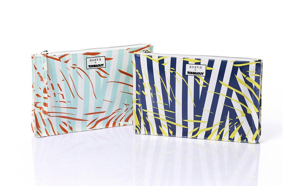 Asava Dry Shampoo Limited Edition กระเป๋าคลัทช์