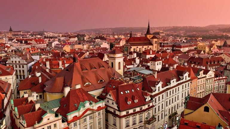 6 สถานที่สุดสวย ที่เราต้องไปให้ได้ ยุโรป