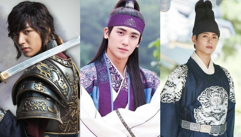 นักแสดงชายเกาหลี นักแสดงเกาหลี ฮันบก เกาหลี