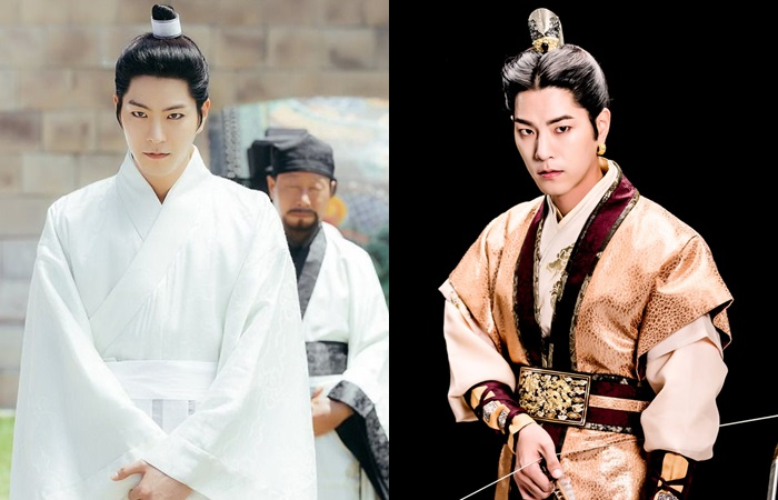 ฮงจงฮยอน (Hong Jong Hyun)