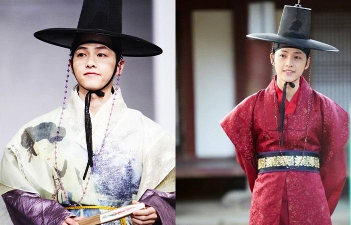 ซงจุงกี (Song Joong Ki)