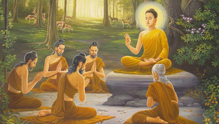 วันสำคัญ วันอาสาฬหบูชา ศาสนา ศาสนาพุทธ