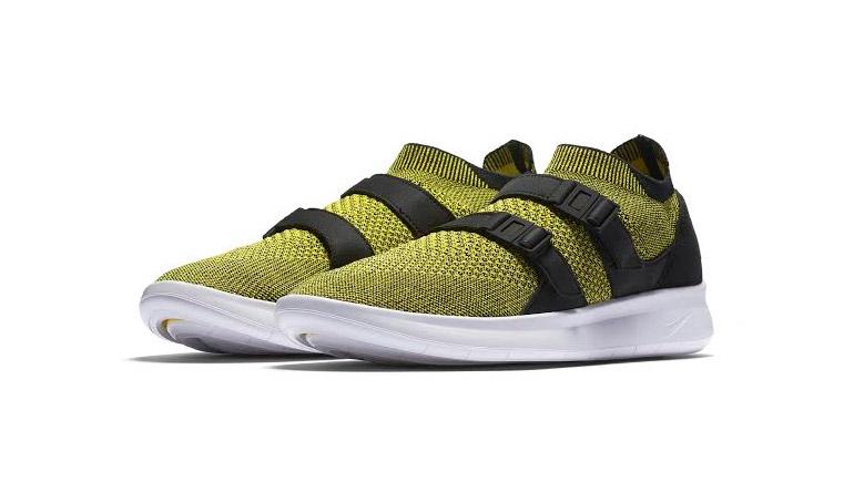 nike Nike Air Sock Racer shoes รองเท้า เส้นใยฟลายนิต ไนกี้