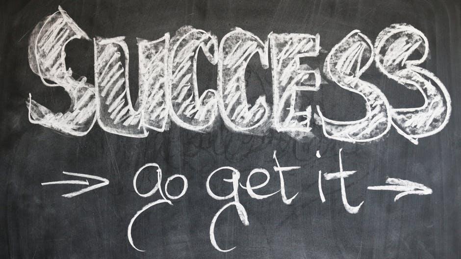 4 เคล็ดลับการพัฒนาตัวเอง ให้ประสบความสำเร็จ
