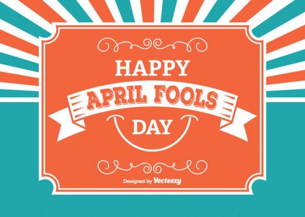 April Fool's Day รู้ไว้ใช่ว่า เทศกาล เมษายน เมษาหน้าโง่