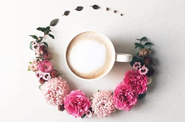 coffee instagram กาแฟ อินสตาแกรม ไอจีสวยๆ