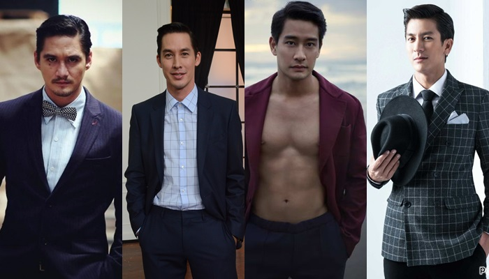 The Face Men The Face Thailand กันตนา ช่อง 3 โต๊ะข่าวบันเทิงช่อง 3