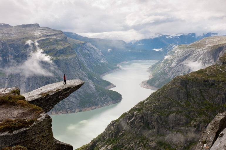 ที่สุดในโลก วิวสวย สถานที่สวยๆ