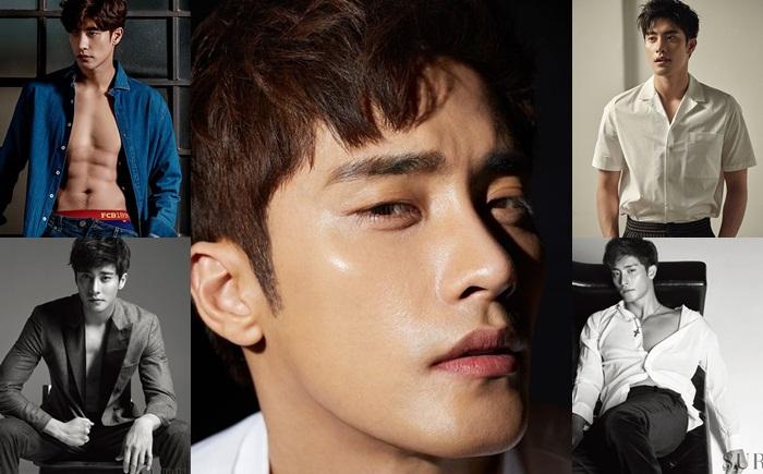 My Secret Romance Sung Hoon ซองฮุน พระเอกเกาหลี เกาหลี แฟชั่น