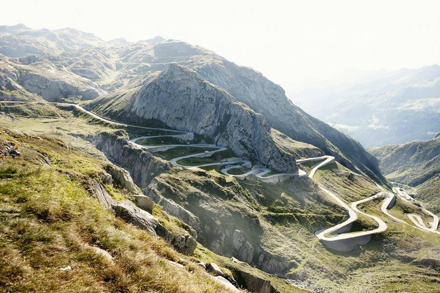 15 เส้นทางอันตรายที่สุดในโลก