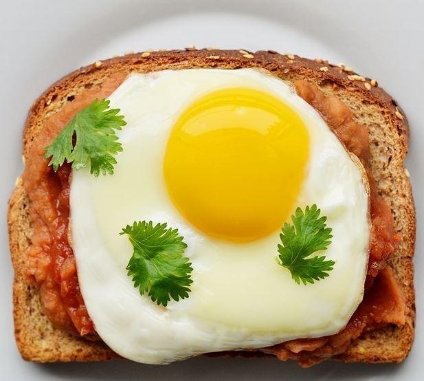 ไอเดียขนมปังยามเช้า