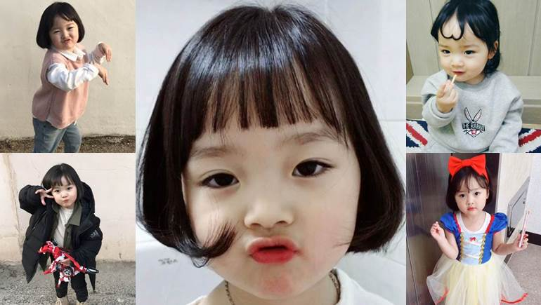 ควอน ยูรี เกาหลี เน็ตไอดอล