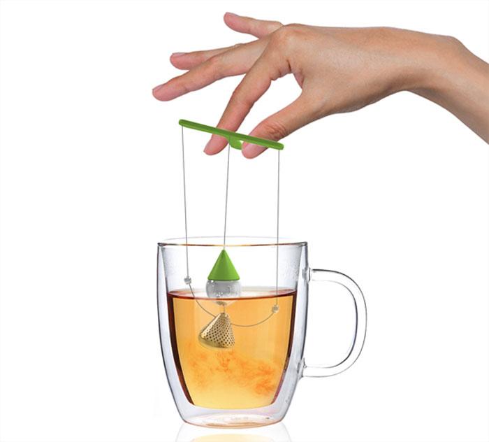 Teanochio Tea infuser