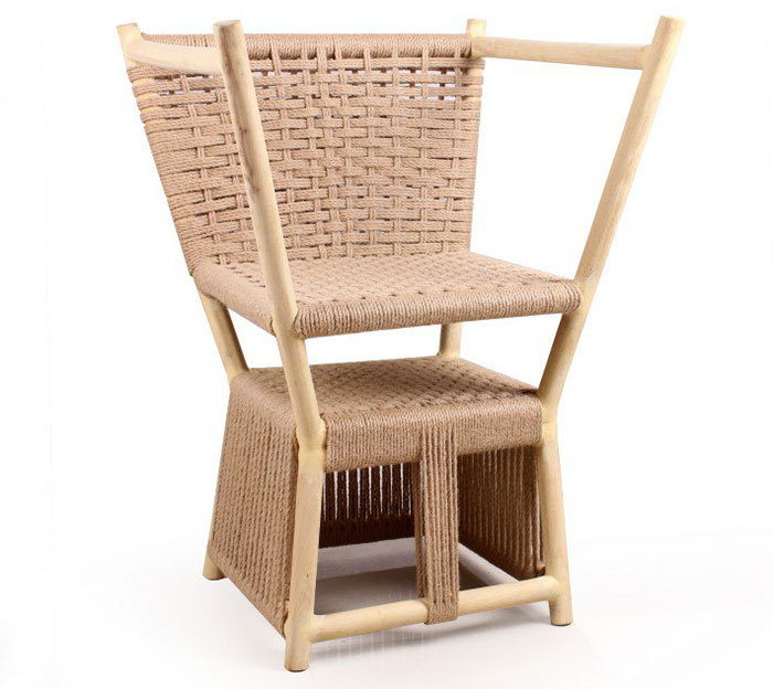Grow up Multifunctional Chair