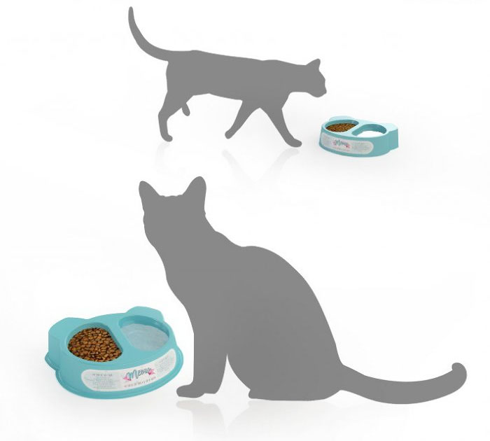 Meow – The Cat Nutrition for Stray Cats