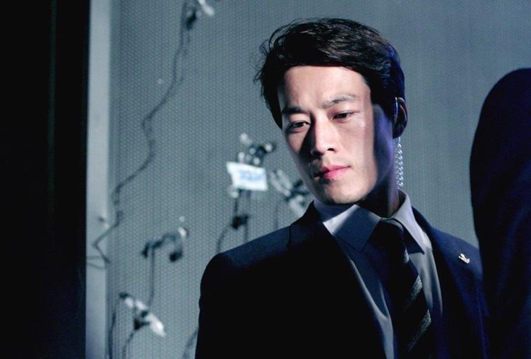 คนเกาหลี บอดี้การ์ด โอปป้า โอปป้าหล่อมาก