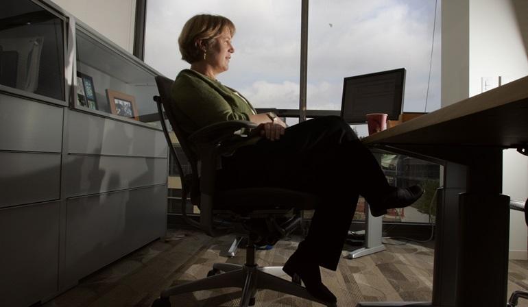 Diane Greene กูเกิ้ล คติ ความสำเร็จ ผู้บริหาร
