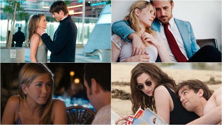 บันเทิงต่างประเทศ หนังน่าดู หนังยอดเยี่ยม หนังรักโรเเมนติก ฮอลลีวูด