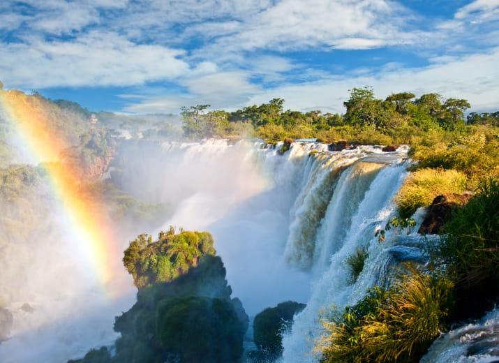 22 สถานที่ท่องเที่ยวที่น่าไปที่สุดในโลก