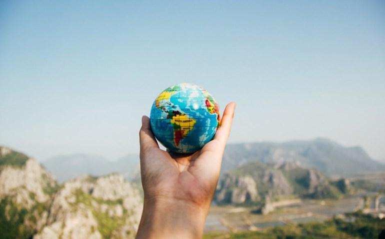 Earth โลก โลกหยุดหมุน