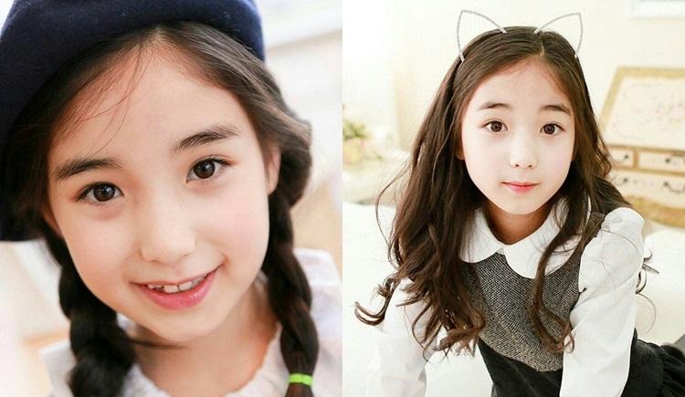 Aleyna Yilmaz ดาราเด็ก เกาหลี