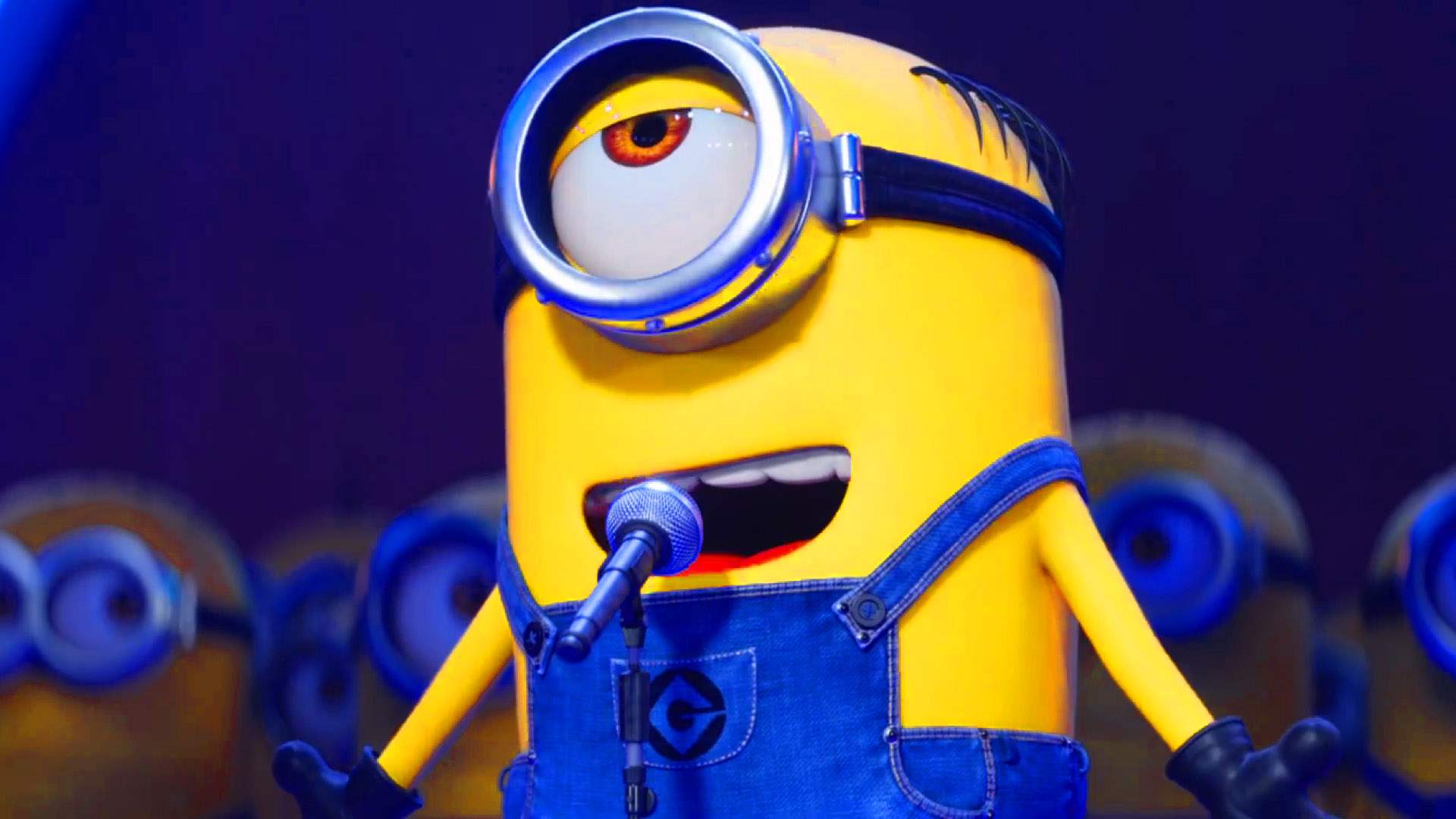 despicable me 2 minion halloween costumes