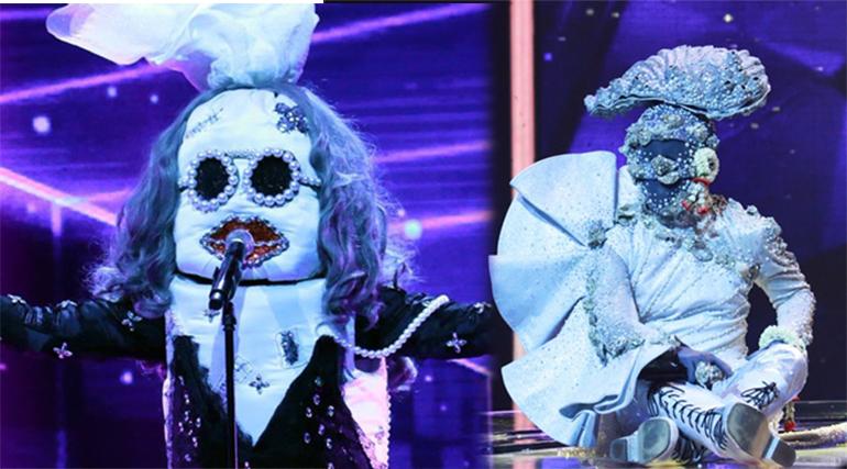 The Mask Singer คอสตูม หน้ากากนักร้อง