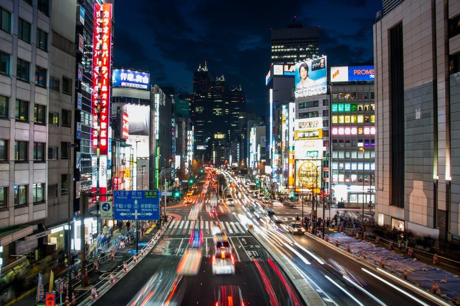 การรักษาความสะอาด ญี่ปุ่น