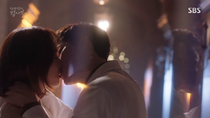 Romantic Doctor Teacher Kim