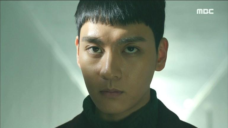 ชเวแทจุน (Choi Tae Joon) จากเรื่อง Missing 9