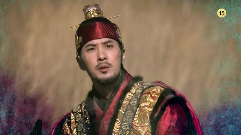 คิมจีซอก (Kim Ji Suk) จากเรื่อง Rebel : Thief Who Stole the People