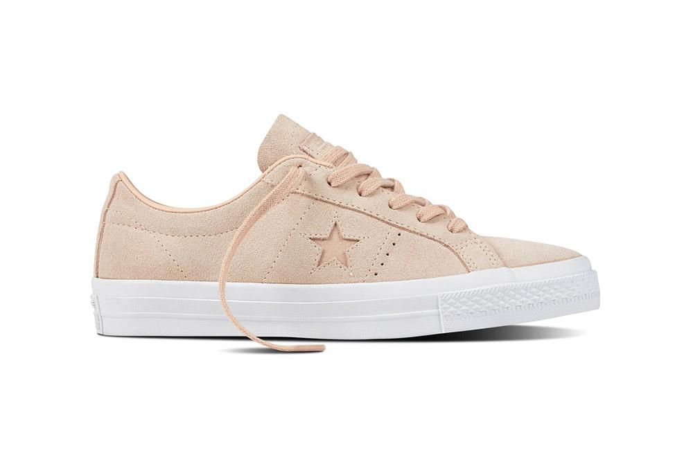 รองเท้าคอนเวิร์ส Converse One Star
