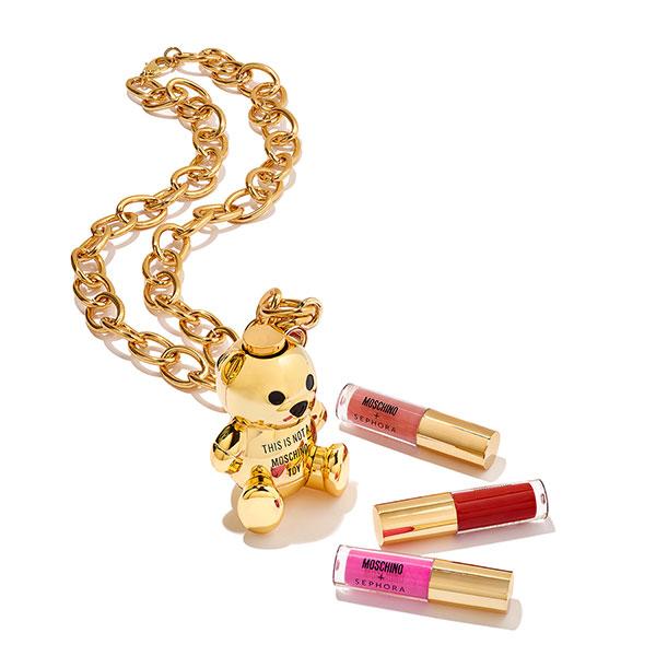 ลิปกอลส : Lip Gloss Set