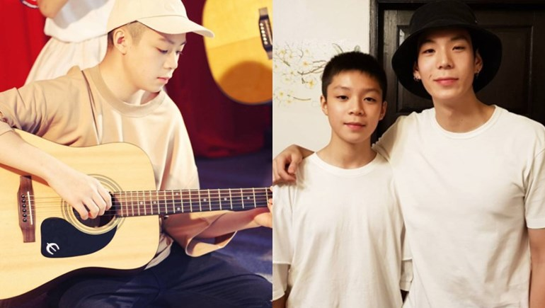 Cute Boys นักแสดงวัยรุ่น พี่น้องดารา พีเจ มหิดล เจเจ กฤษณภูมิ