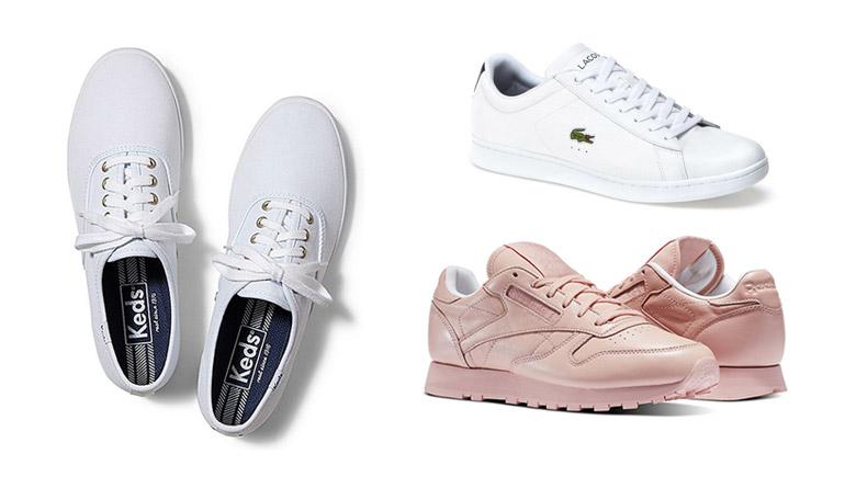shoes รองเท้า